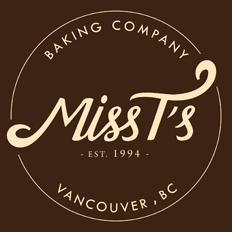 Miss T's Logo